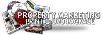 Property Marketing DVD and Brochure